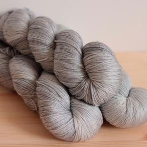 A delicate grey...